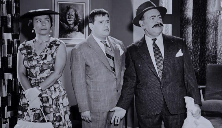 Ο Γαμπρός μου, ο Δικηγόρος! (1962)