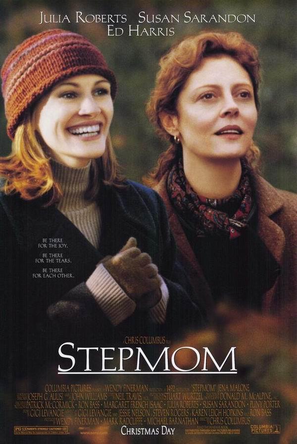 Πόστερ της ταινίας «Η Ζωή σε Δύο Πράξεις (1998)   Stepmom»