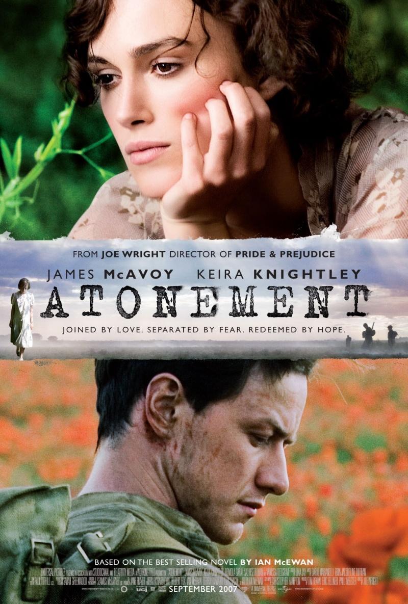 Πόστερ της ταινίας «Εξιλέωση (2007) | Atonement»