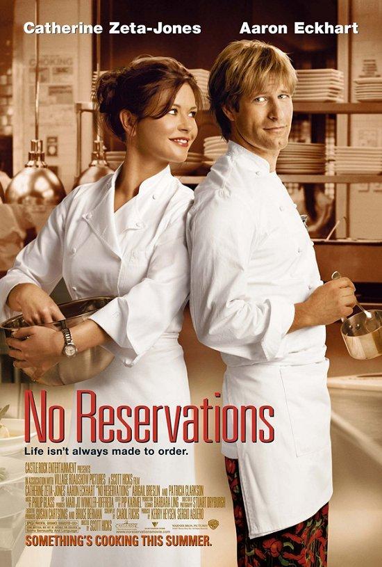 Πόστερ της ταινίας «No Reservations (2007)»