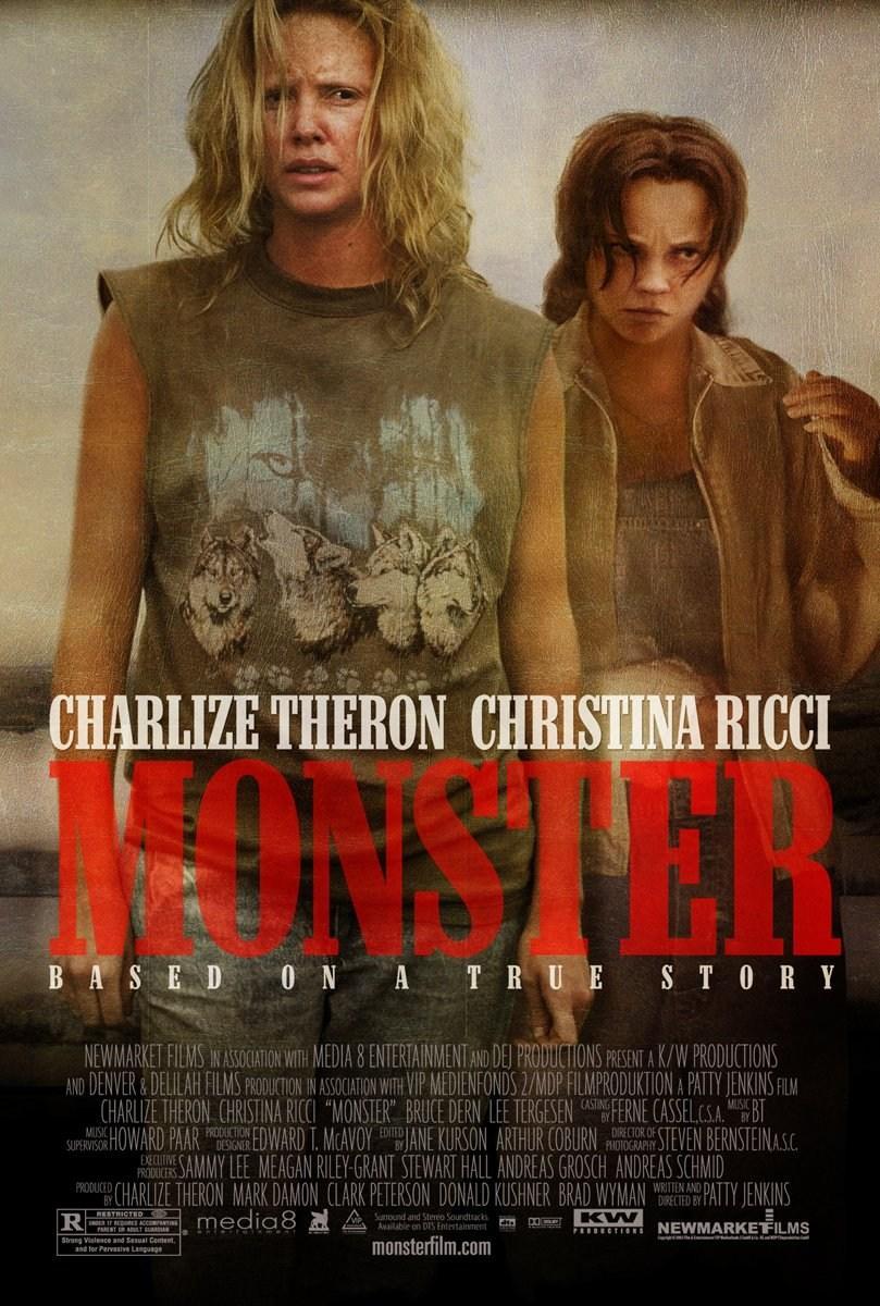 Πόστερ της ταινίας «Monster (2003)»