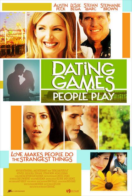Πόστερ της ταινίας «Dating Games People Play (2005)»