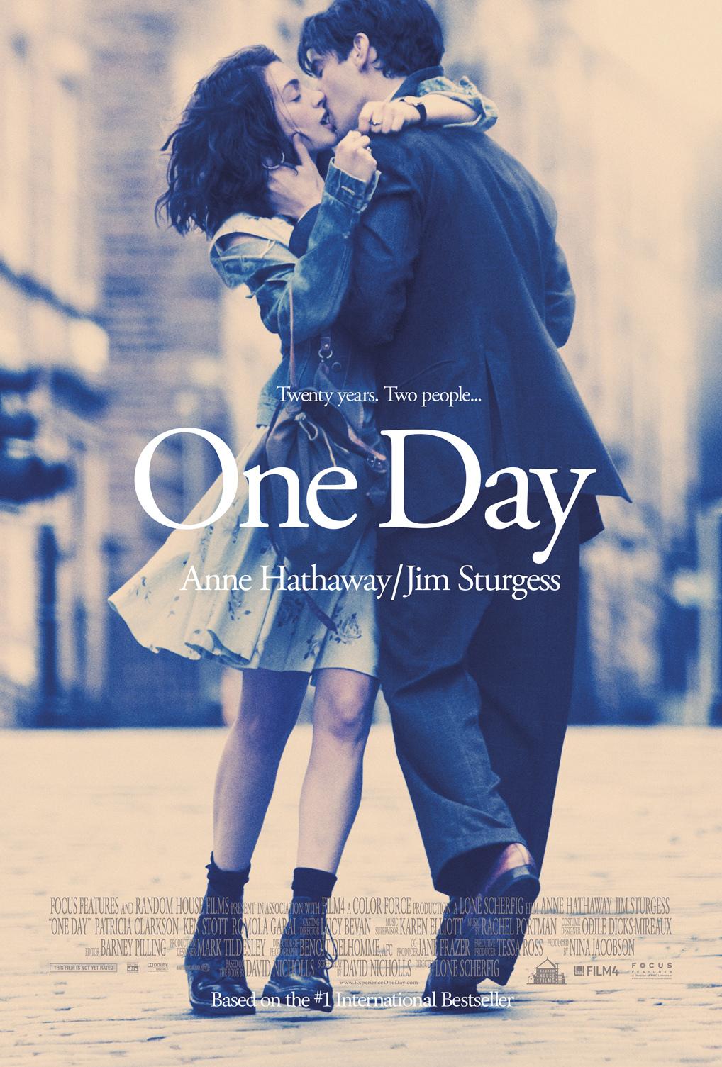 Πόστερ της ταινίας «Μία Ημέρα (2011)   One Day»
