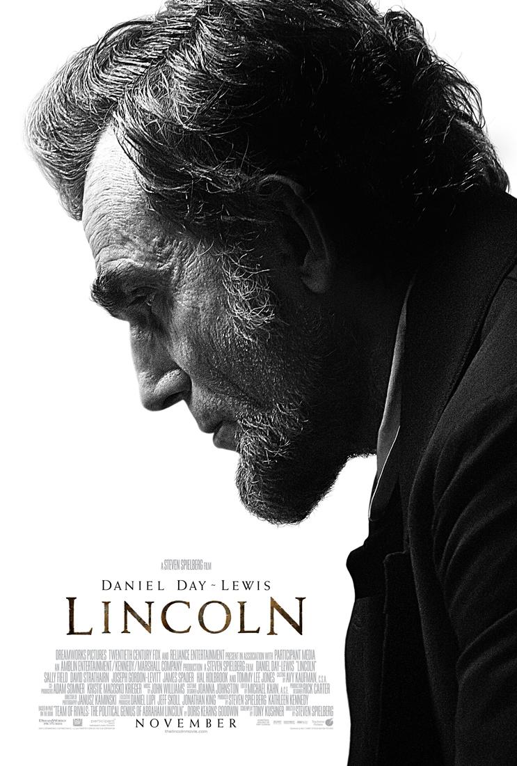 Πόστερ της ταινίας «Λίνκολν (2012)   Lincoln»