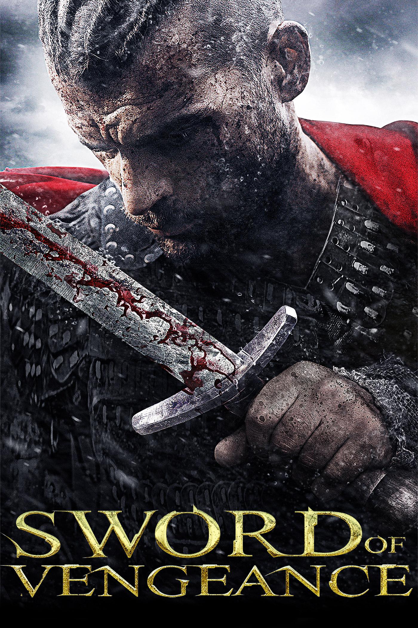 Πόστερ της ταινίας «Το Σπαθί της Εκδίκησης (2015)   Sword of Vengeance»