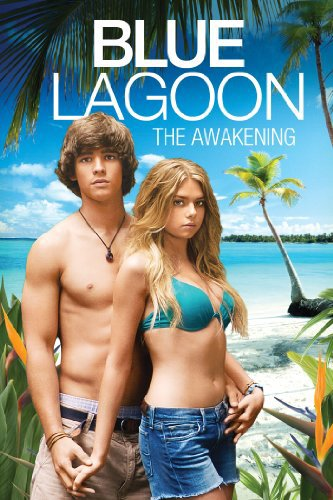 Πόστερ της ταινίας «Ξυπνήματα στη Γαλάζια Λίμνη (2012) | Blue Lagoon: The Awakening»