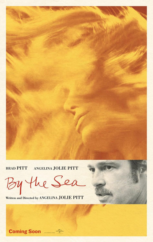 Πόστερ της ταινίας «Δίπλα στη Θάλασσα (2015) | By the Sea»