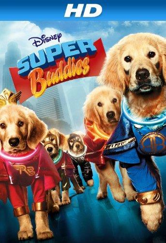 Πόστερ της ταινίας «Τα Σούπερ Φιλαράκια (2013)   Super Buddies»