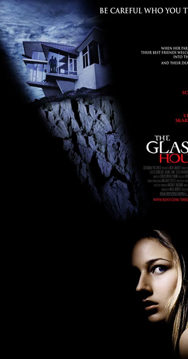 Πόστερ της ταινίας «Το Γυάλινο Σπίτι (2001) | The Glass House»