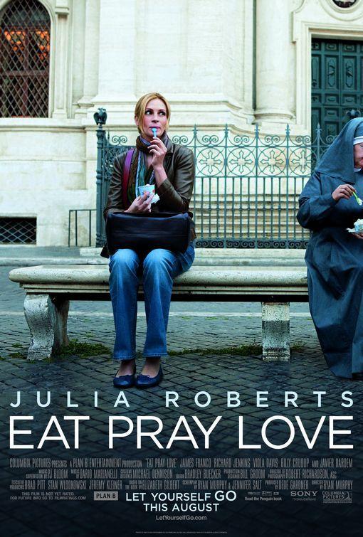 Πόστερ της ταινίας «Eat Pray Love (2010)»