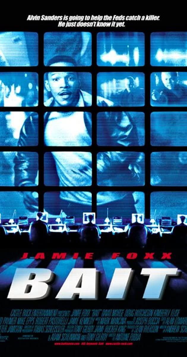 Πόστερ της ταινίας «Το Δόλωμα (2000) | Bait»