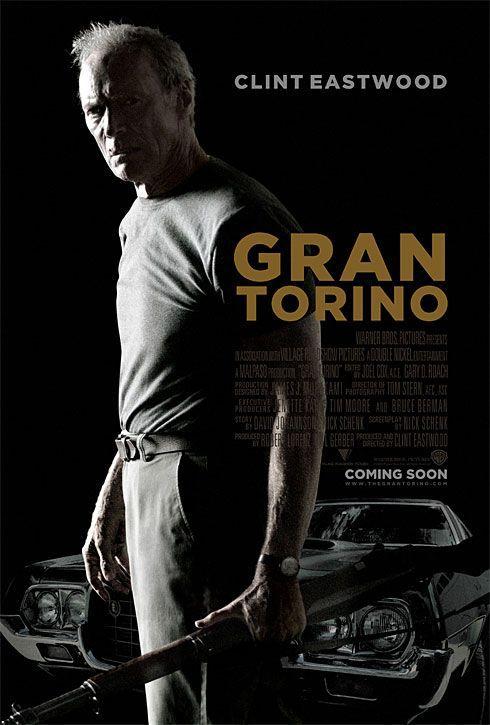 Πόστερ της ταινίας «Gran Torino (2008)»
