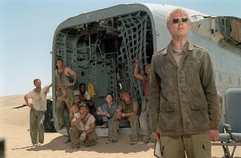 Η Πτήση του Φοίνικα (2004)   Flight of the Phoenix