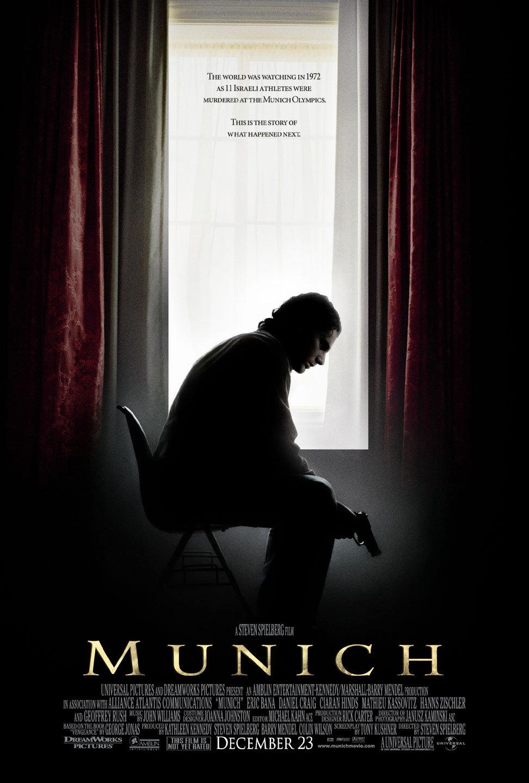 Πόστερ της ταινίας «Μόναχο (2005) | Munich»