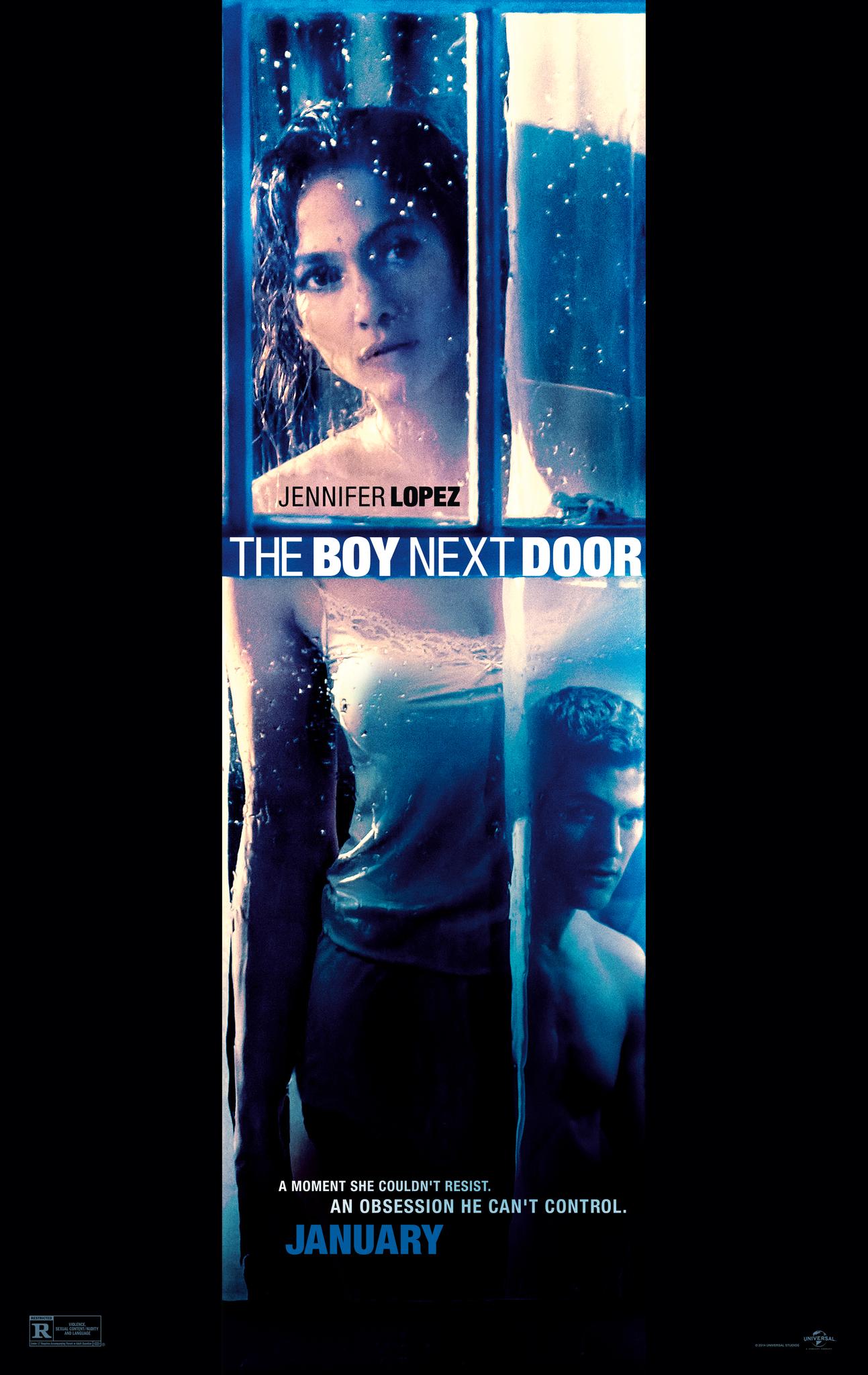 Πόστερ της ταινίας «Το Αγόρι της Διπλανής Πόρτας (2015) | The Boy Next Door»