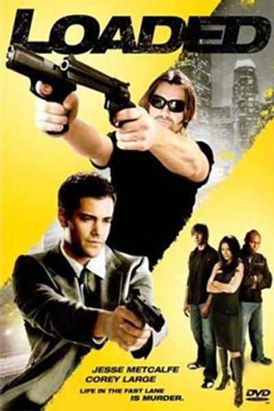 Πόστερ της ταινίας «Οπλισμένα Χέρια (2008) | Loaded»