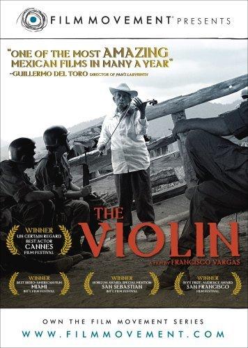Πόστερ της ταινίας «Το Βιολί (2005)   El Violin»