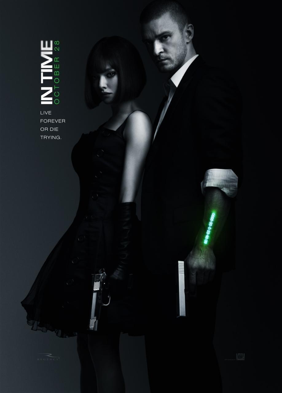 Πόστερ της ταινίας «In Time (2011)»