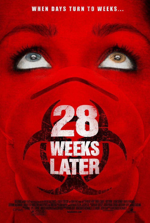 Πόστερ της ταινίας «28 Εβδομάδες Μετά (2007) | 28 Weeks Later»