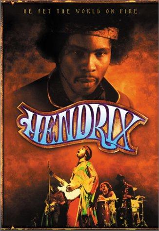 Πόστερ της ταινίας «Τζίμι Χέντριξ | Hendrix (2000)»
