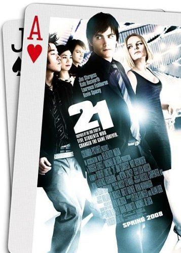Πόστερ της ταινίας «21 (2008)»