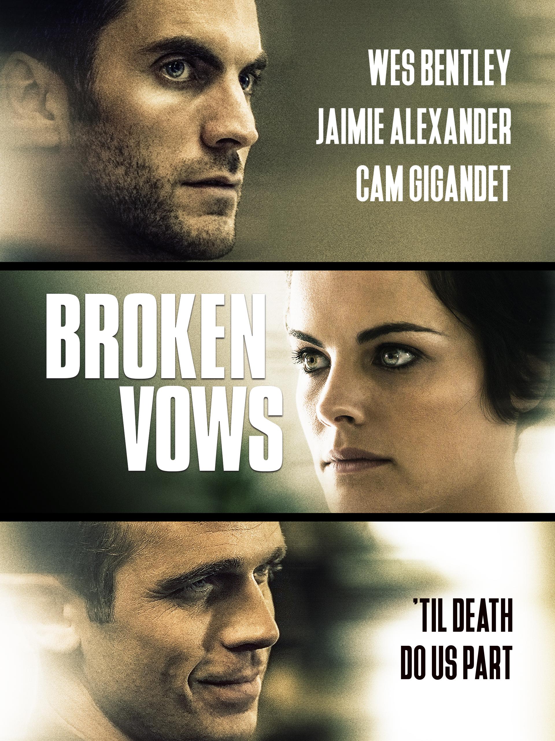Πόστερ της ταινίας «Broken Vows (2016)»