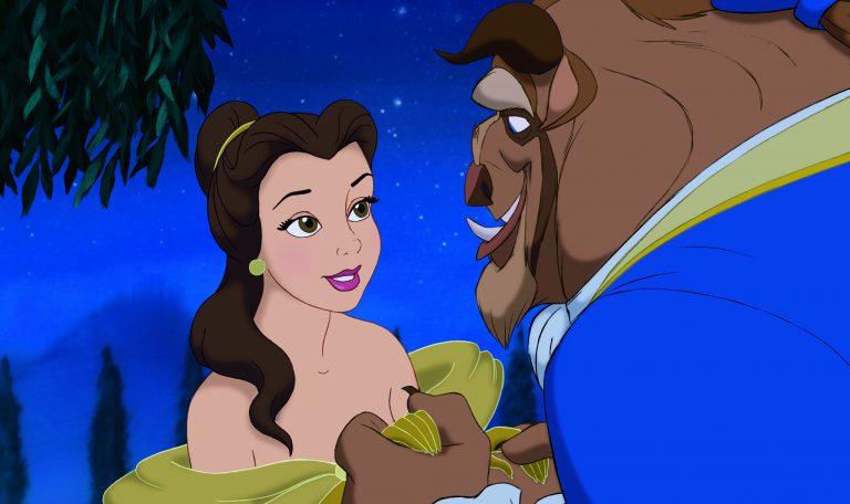 Η Πεντάμορφη και το Τέρας (1991)   Beauty and the Beast