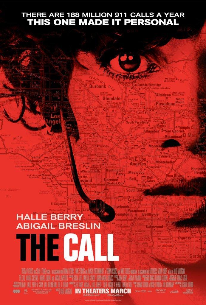 Πόστερ της ταινίας «The Call (2013)»