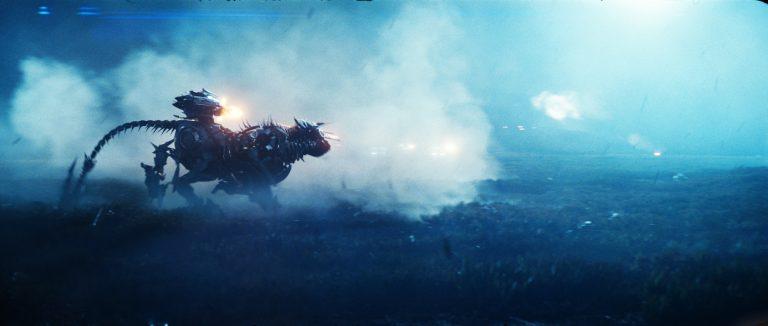Transformers 2: Η εκδίκηση των ηττημένων (2009)