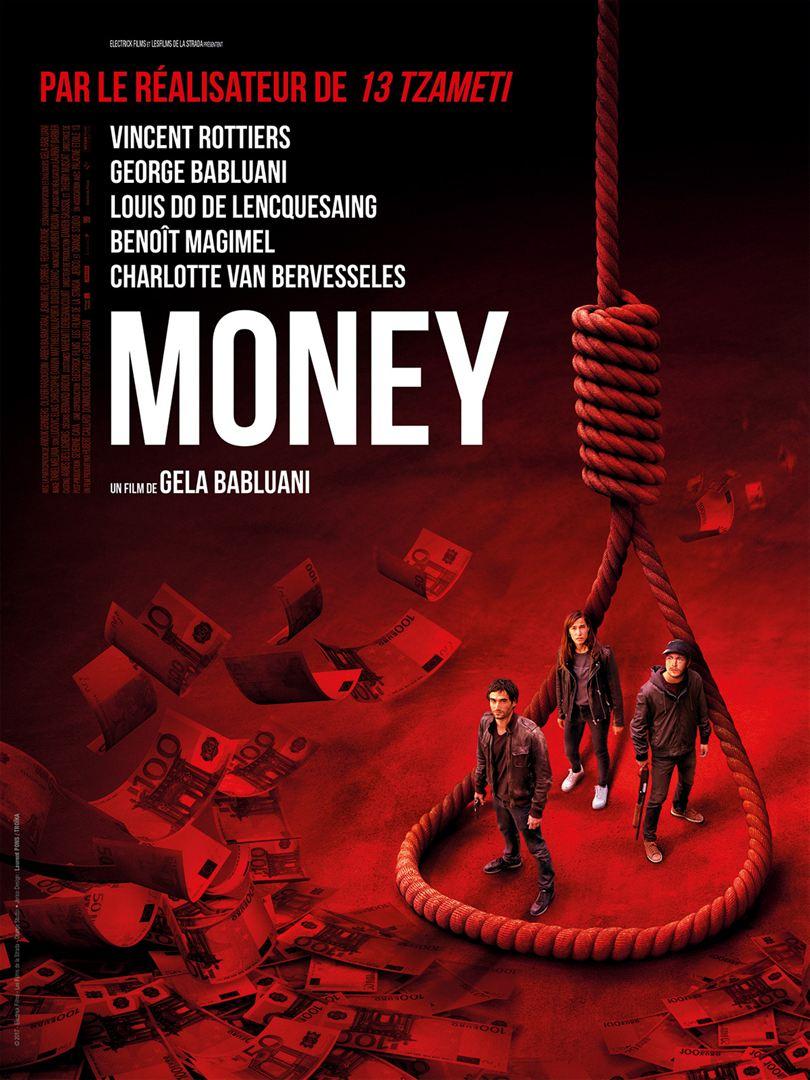 Πόστερ της ταινίας «Η Ληστεία (2017) | Money»