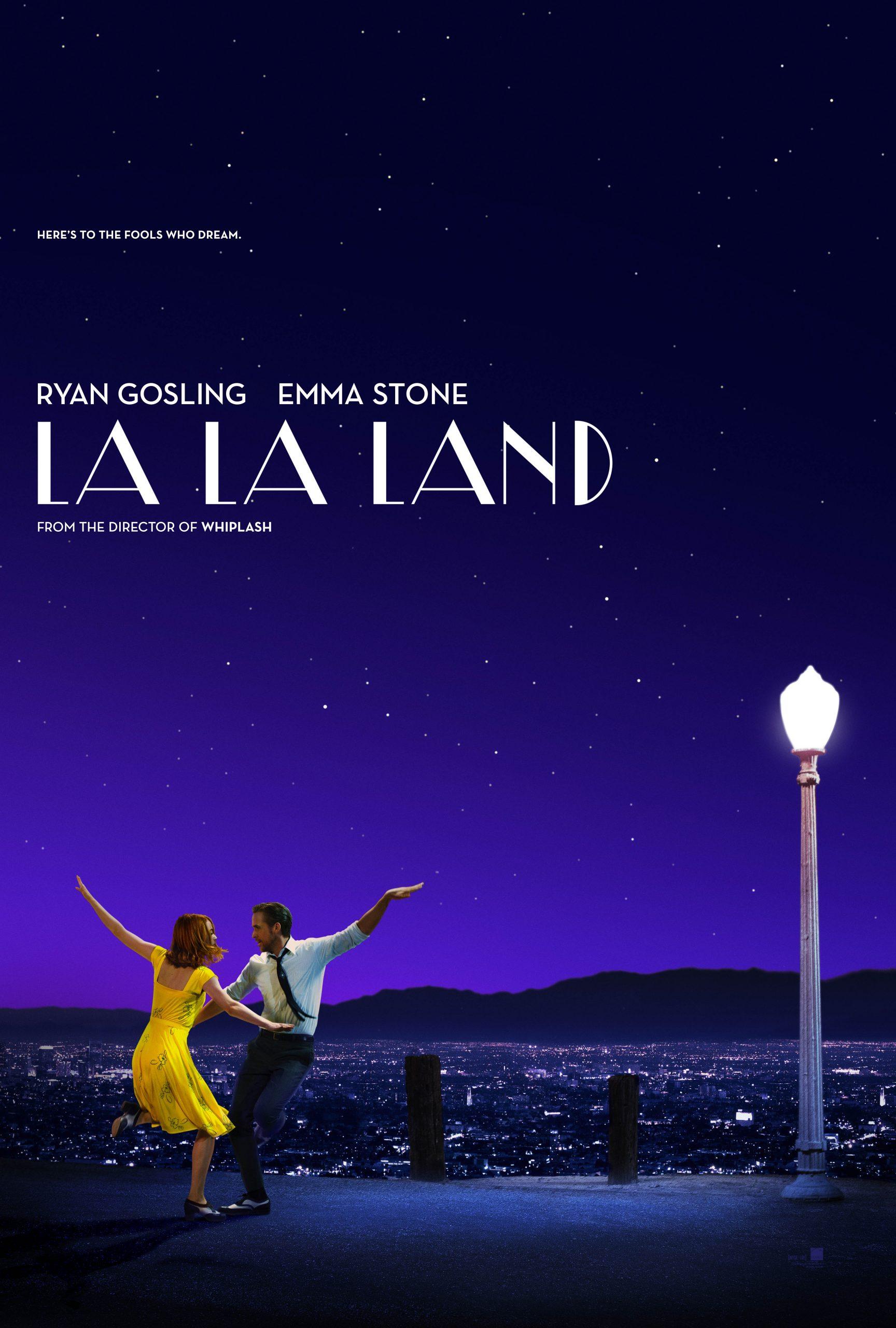Πόστερ της ταινίας «La La Land (2016)»
