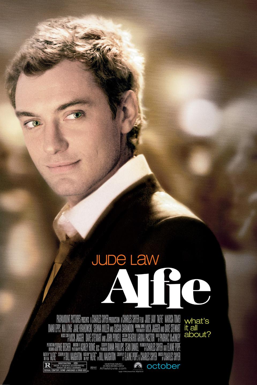 Πόστερ της ταινίας «Άλφι (2004) | Alfie»