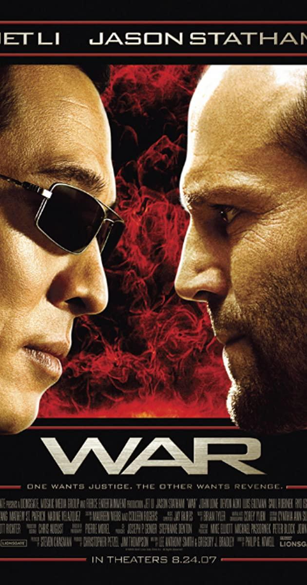 Πόστερ της ταινίας «War (2007)»