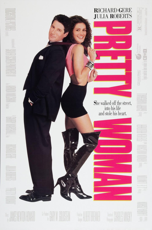 Πόστερ της ταινίας «Pretty Woman (1990)»