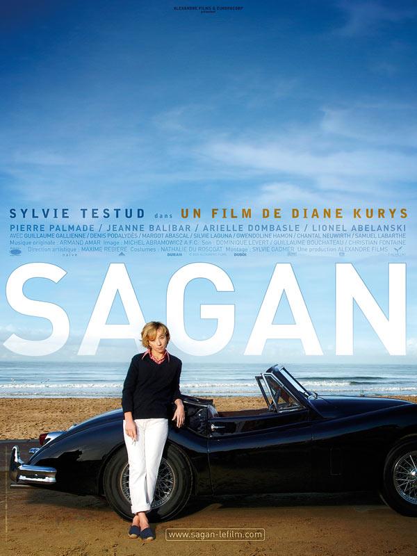 Πόστερ της ταινίας «Sagan (2008)»