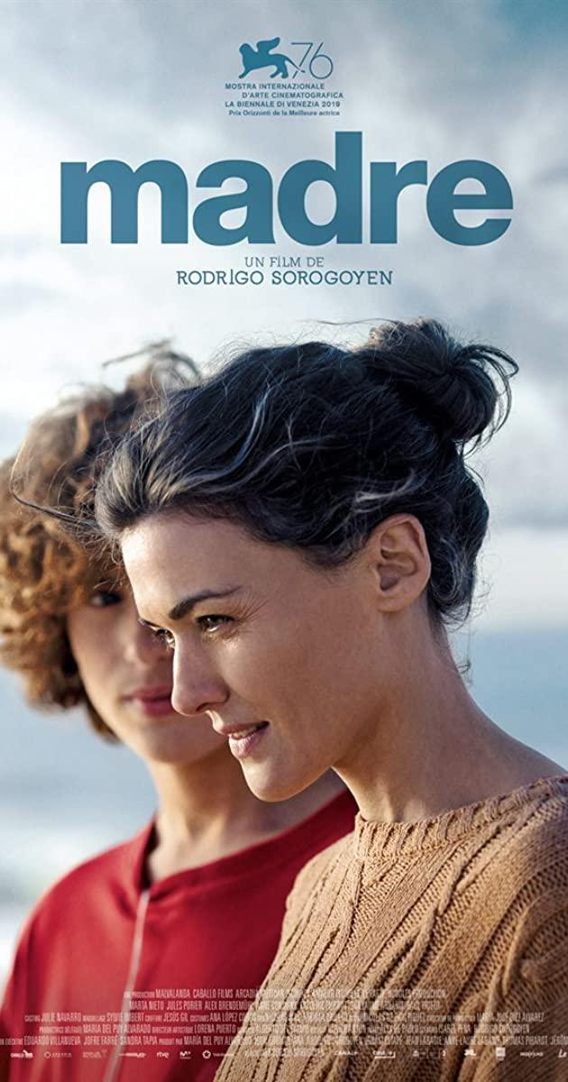 Πόστερ της ταινίας «Εξαφανισμένος (2019)   Mother»