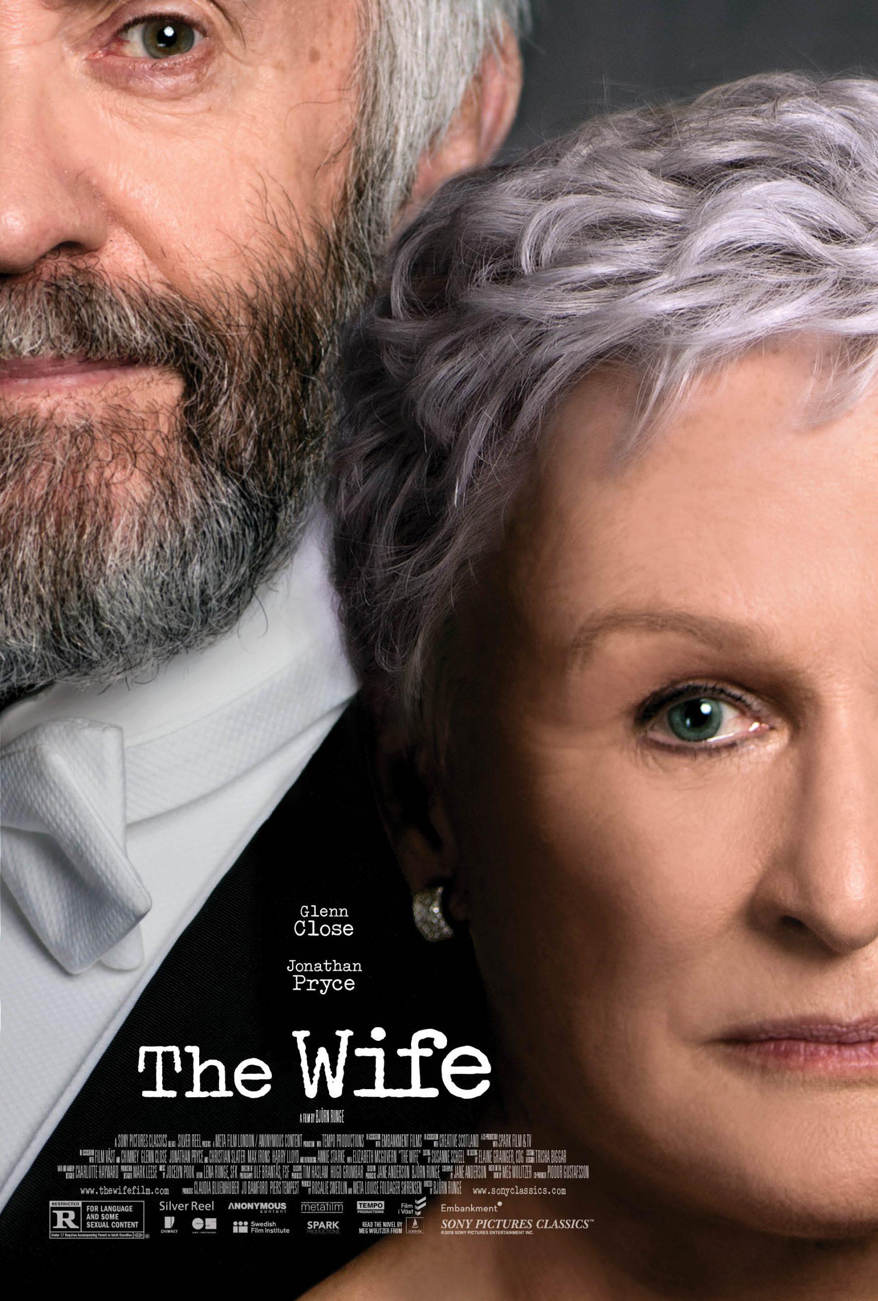 Πόστερ της ταινίας «Η Σύζυγος (2017) | The Wife»