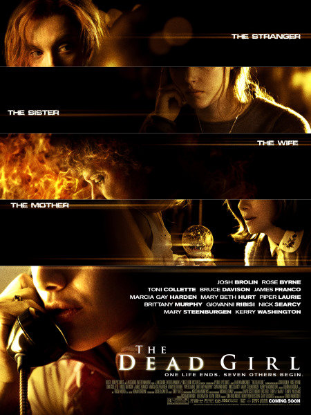 Πόστερ της ταινίας «Το νεκρό κορίτσι (2006) | The Dead Girl»
