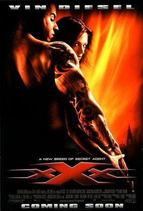 xXx: Ο απόλυτος πράκτορας