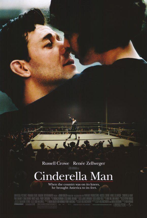 Πόστερ της ταινίας «Cinderella Man (2005)»