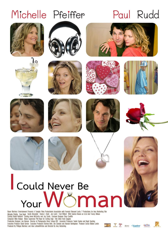 Πόστερ της ταινίας «Ο Καινούργιος της Μαμάς μου (2007)»