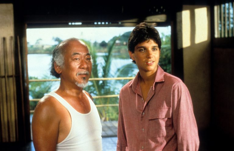 Καράτε Κιντ 2 (1986) | The Karate Kid Part II