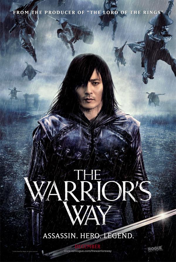 Πόστερ της ταινίας «Ο Δρόμος του Πολεμιστή (2010) | The Warrior's Way»