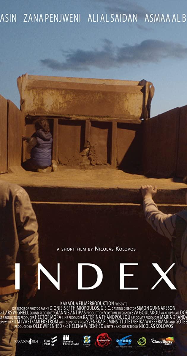 Πόστερ της ταινίας «Index (2019)»