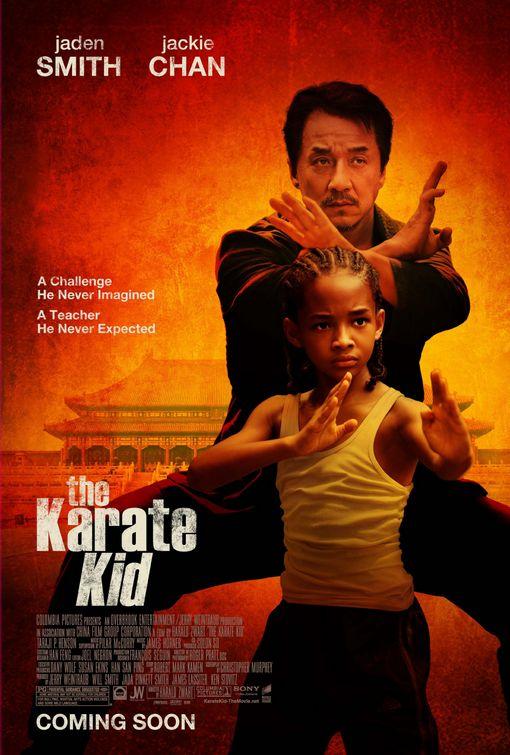 Πόστερ της ταινίας «The Karate Kid (2010)»