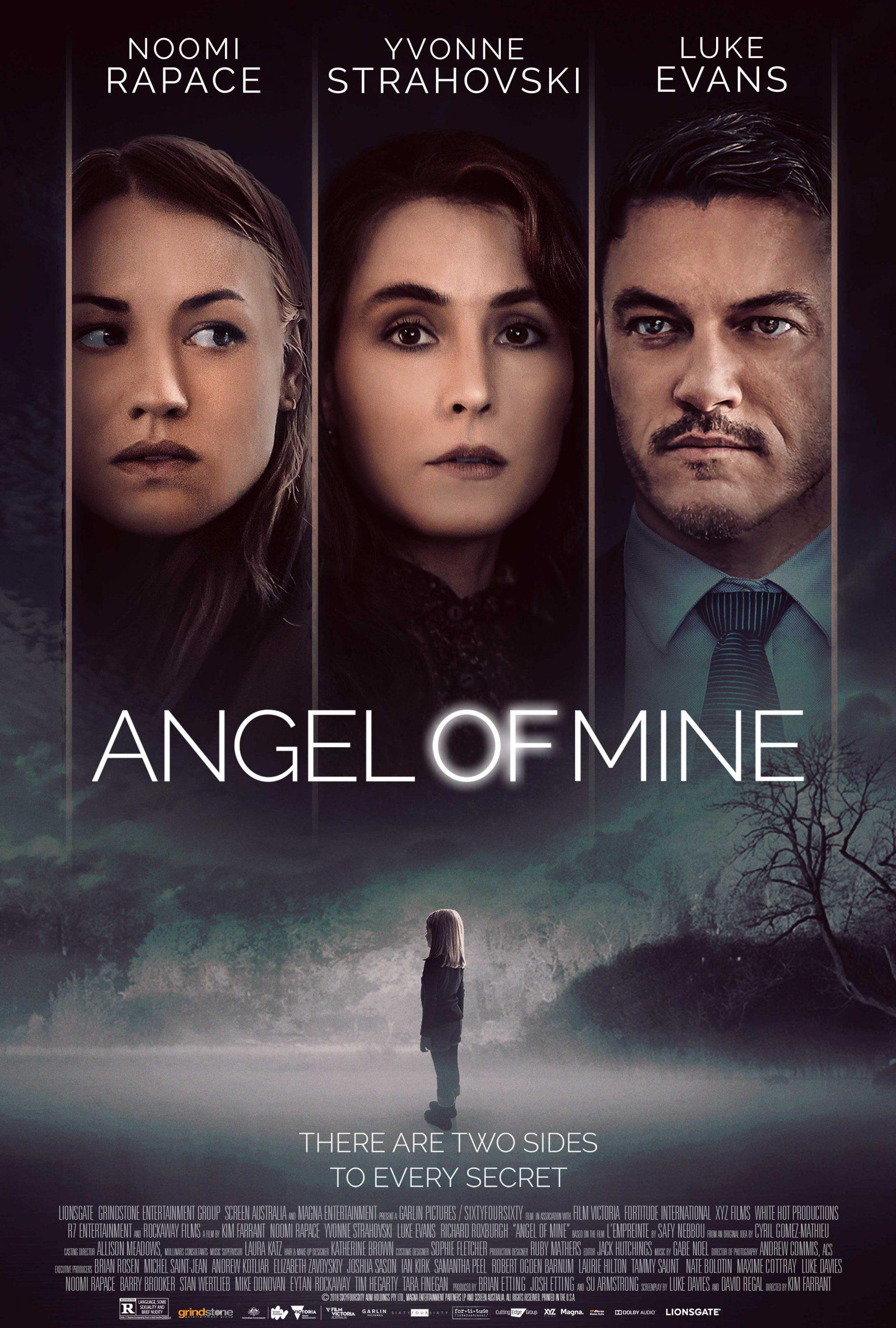 Πόστερ της ταινίας «Angel of Mine (2019)»