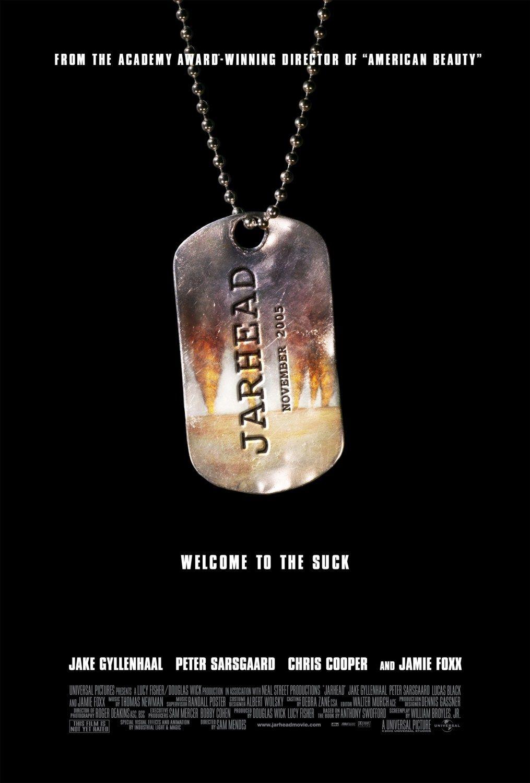 Πόστερ της ταινίας «Σύρριζα (2005) | Jarhead»