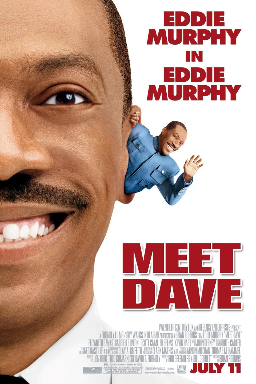 Πόστερ της ταινίας «Γνωρίζοντας τον Ντέιβ (2008) | Meet Dave»