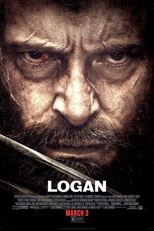 Πόστερ της ταινίας «Λόγκαν (2017) | Logan»