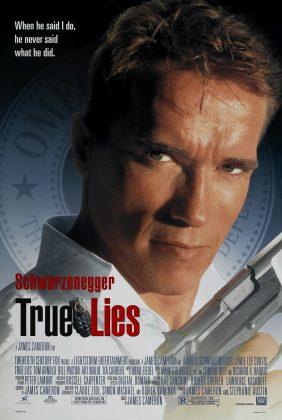 Αληθινά ψέματα (1994)   True Lies